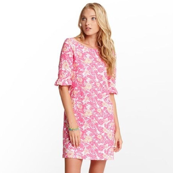 Lilly Pulitzer Dresses & Skirts - Lily Pulitzer | Resort White Chum Bucket Somerset